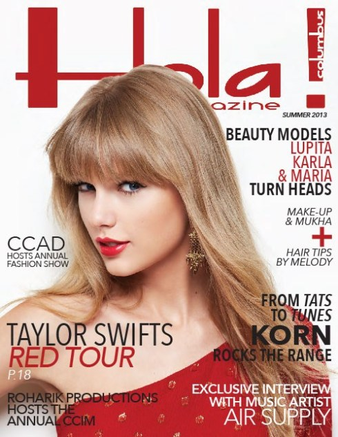 gallery/hola cover